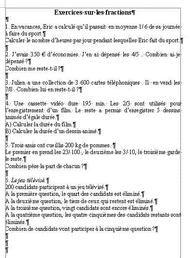 calcul moyenne d'age 5ème Mathématiques