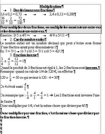controle nombre decimaux